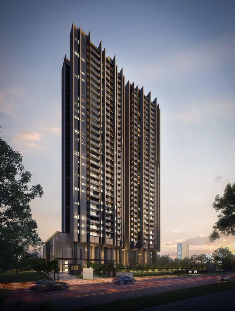 pullman-residences-condo-facade-singapore-newton